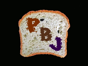 Peanut Butter and Jelly Recipe