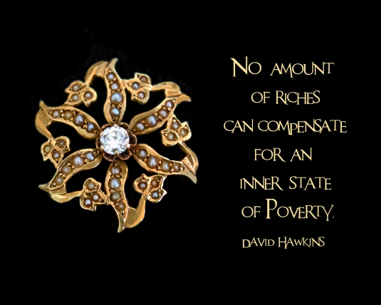 Inspirational quote by David Hawkins